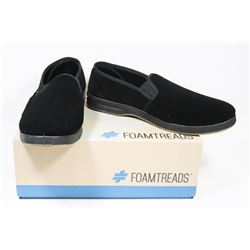 FOAM TRENDS MENS REGAL BLACK