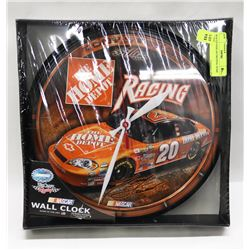 SEALED NASCAR ORIGINAL HOME DEPOT