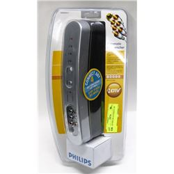 SEALED PHILLIPS AUTOMATIC HD