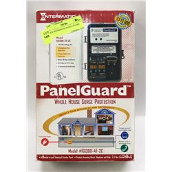 NEW INTERMATIC PANEL GUARD