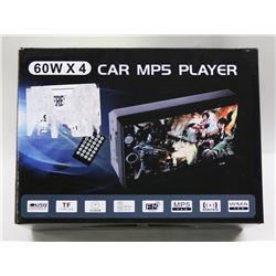 BRAND NEW CAR STEREO ANDROID