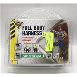 NEW WORKHORSE FULL BODY