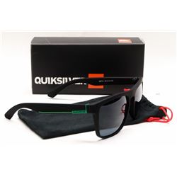 PAIR OF NEW QUIKSILVER SUNGLASSES