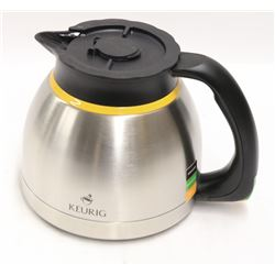 KEURIG BOLT THERMAL CARAFE