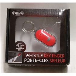 FINELIFE WHISTLE KEY FINDER