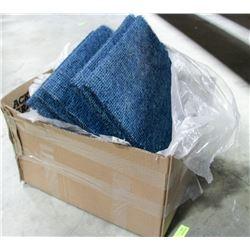 BOX OF HOG HAIR 12 X 30 X 1
