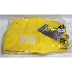 VIKING FLAME RETARDANT RAIN JACKET SIZE 2XL