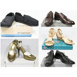 FEATURED SHOES