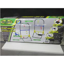 Folding Ladderball Set / has not been checked