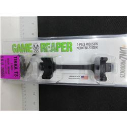 Game Reaper  Scope Mount Precision Mounting System