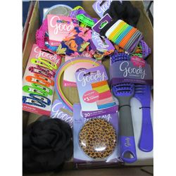 Bundle of New Assorted Goody Hair products