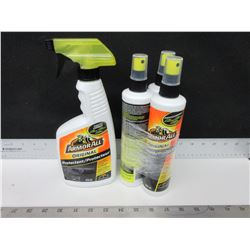 Bundle of 4 Armor All Original Spray