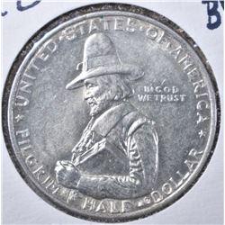 1920 PILGRIM TERCENTENARY CH BU +