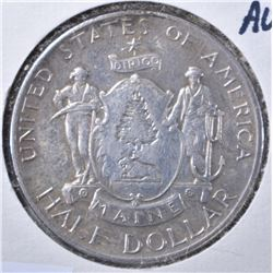 1920 MAIN CENTENNIAL AU/BU