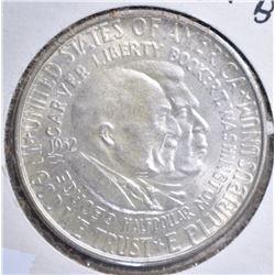 1952 WASHINGTON/CARVER COMMEM CH BU