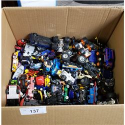 Lot Of Die Cast Toys