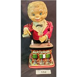 Battery Operated Bartender