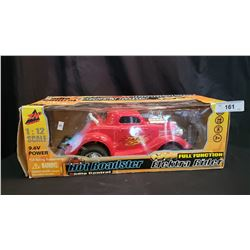 Zap Toys Hot Roadster, Rc Car