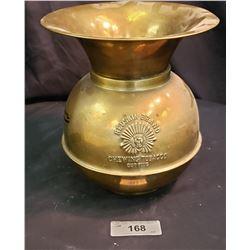 Brass Spitoon, Redskin Brand