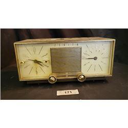 Zeinth Clock Radio