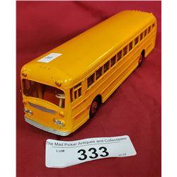 Vintage Dinky Supertoys Bus