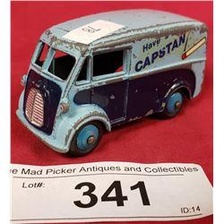 Vintage Dinky Morris 10 Van Die Cast Toy