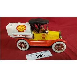 1918 Ford Model T Shell Die Cast Truck