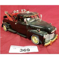 1953 Chevrolet Two Truck Die Cast
