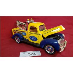 1940 Ford Tow Truck, Die Cast