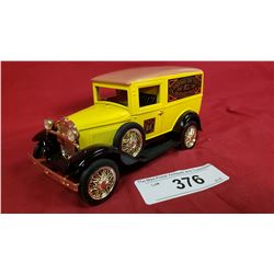 Model A Ford Delivery, Die Cast