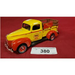 1940 Ford Shell Oil Truck
