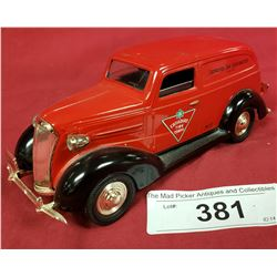 1937 Chevrolet Panel Truck