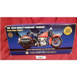 48 Harley Panhead