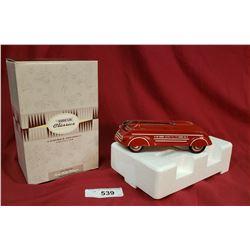 Kiddie Car Classics Aero Flite Wagon