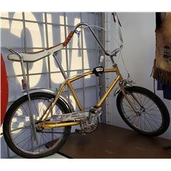 Ccm Banana Seat Mustang Bike
