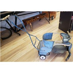 Early Baby Stroller