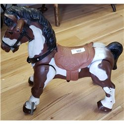Childs Toy Vintage Horse