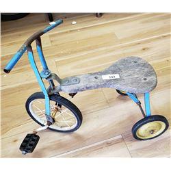 Childs Vintage Trike
