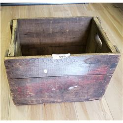 Atlantic Pop Crate