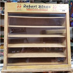 Store Display Cabinet
