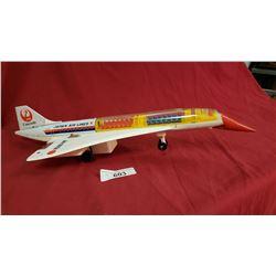 Concorde Jet Airlines