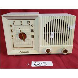 Automatic Radio