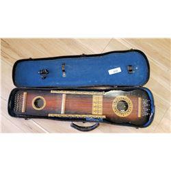 Musicial Instrument