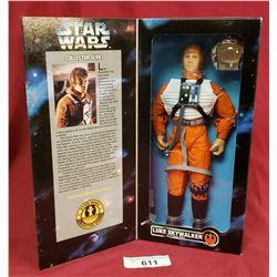 Star Wars Luke Sky Walker
