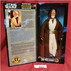 Star Wars Obi Wan Kanobi