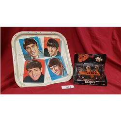 Beatle Tray And Truck