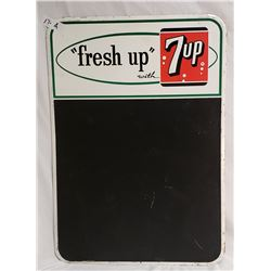 7-Up Sign