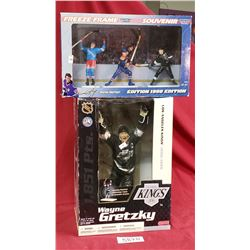 Wayne Gretzky Collectible Models And Collectible Statue