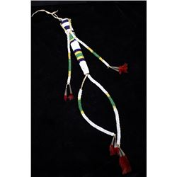 Sioux Fully Beaded Awl Case