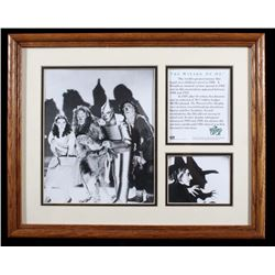 Wizard of Oz Special Collectors Edition Print